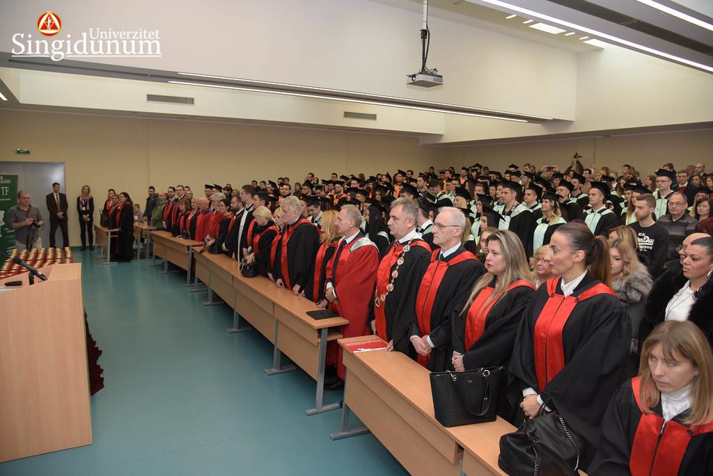 Svecana dodela diploma - FIR I TF - Amfiteatar - 2017 - 67