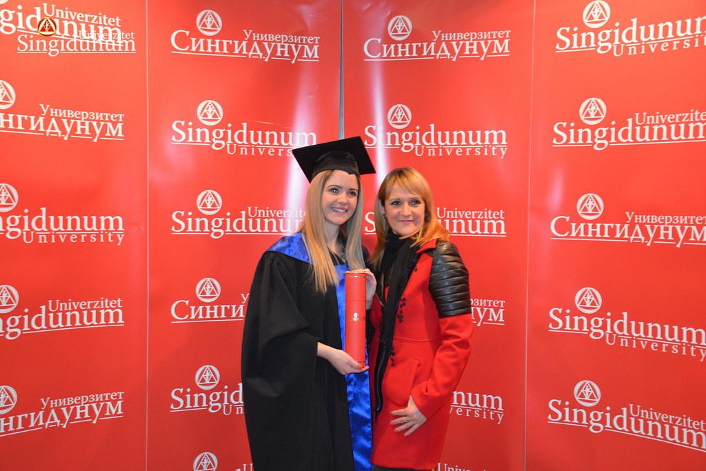 Svecana dodela diploma - atmosfera - 2017 - 21