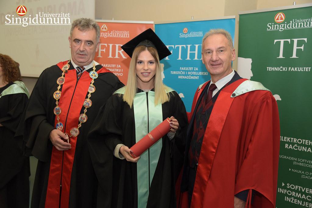 Svecana dodela diploma - FIR I TF - Amfiteatar - 2017 - 116