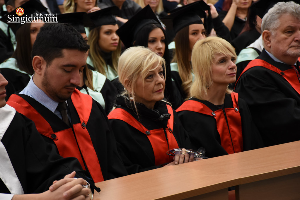Svecana dodela diploma - atmosfera - 2017 - 331