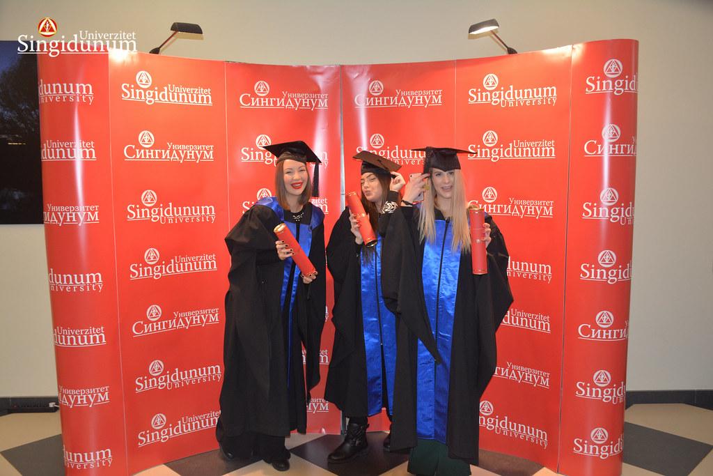 Svecana dodela diploma - atmosfera - 2017 - 28