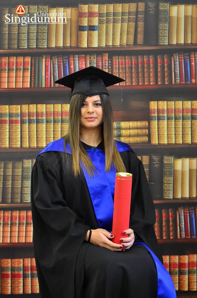 Svecana dodela diploma - Biblioteka PFB 2017 -53