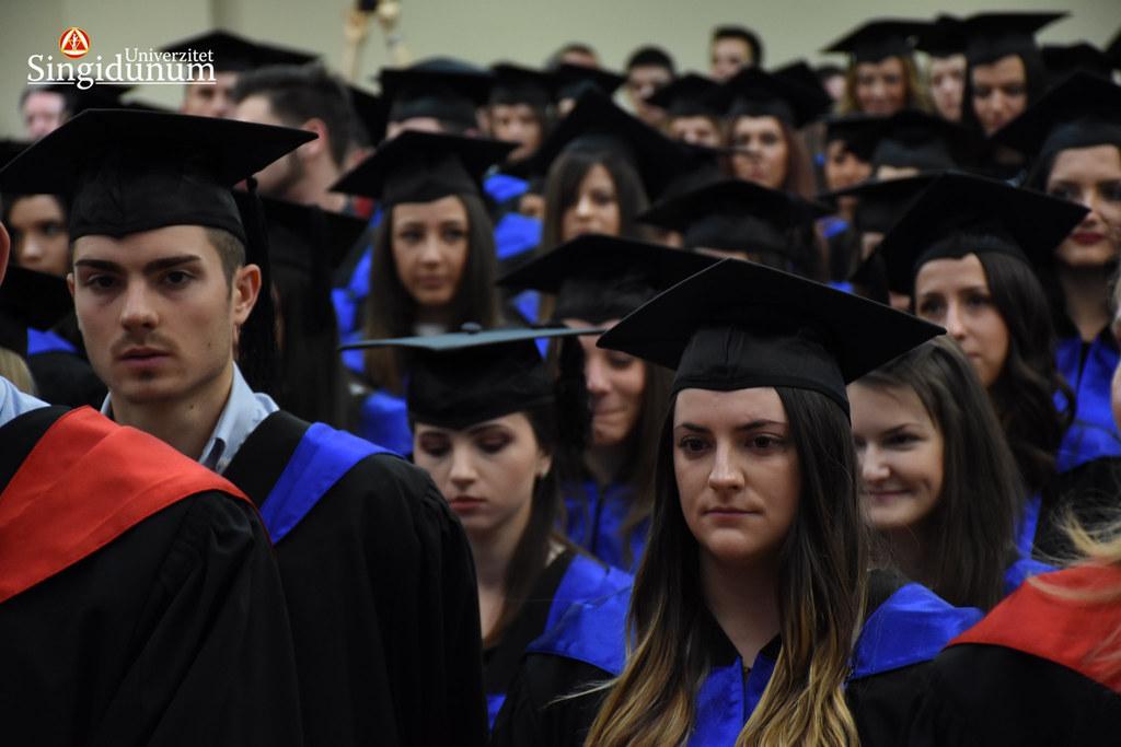 Svecana dodela diploma - atmosfera - 2017 - 215