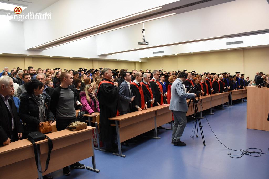 Svecana dodela diploma - atmosfera - 2017 - 209