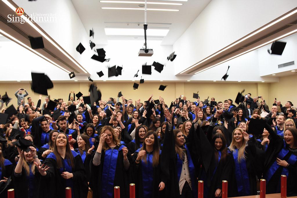 Svecana dodela diploma - atmosfera - 2017 - 311