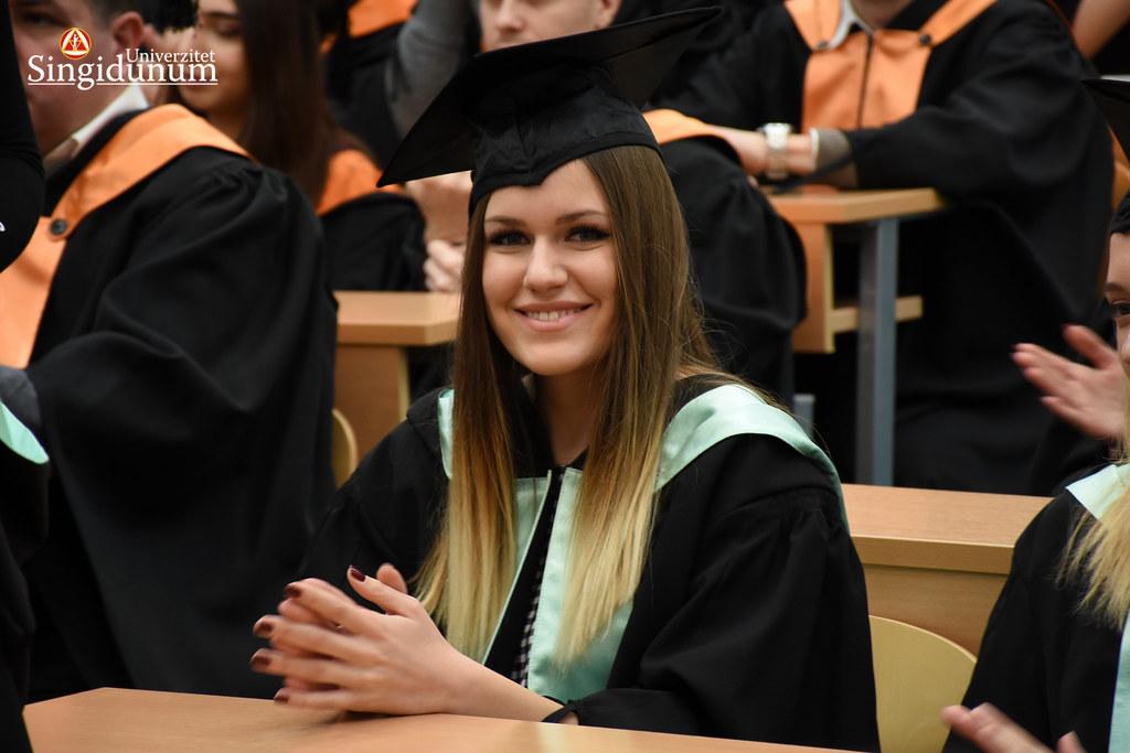 Svecana dodela diploma - atmosfera - 2017 - 375