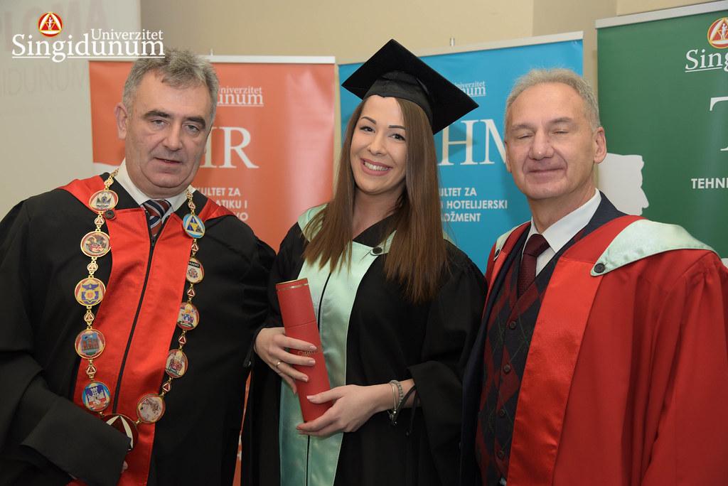 Svecana dodela diploma - FIR I TF - Amfiteatar - 2017 - 98