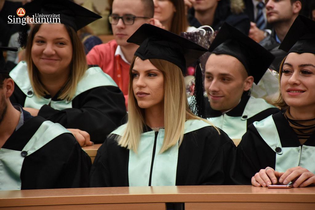Svecana dodela diploma - atmosfera - 2017 - 405