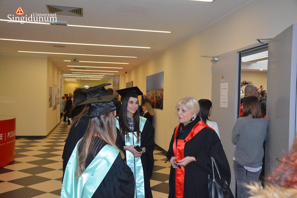 Svecana dodela diploma - atmosfera - 2017 - 390