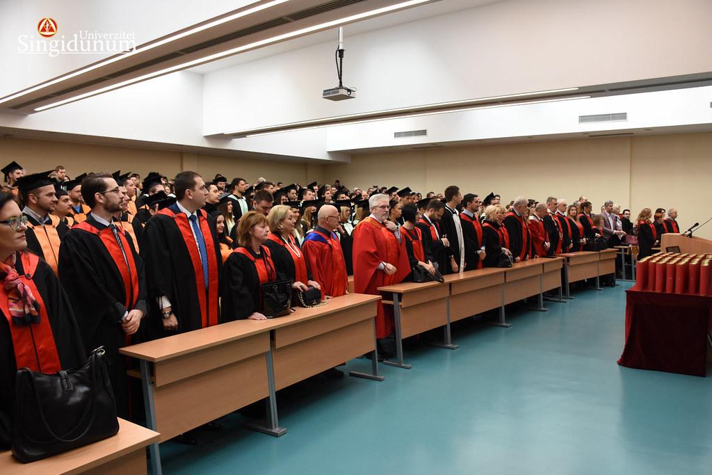 Svecana dodela diploma - atmosfera - 2017 - 316