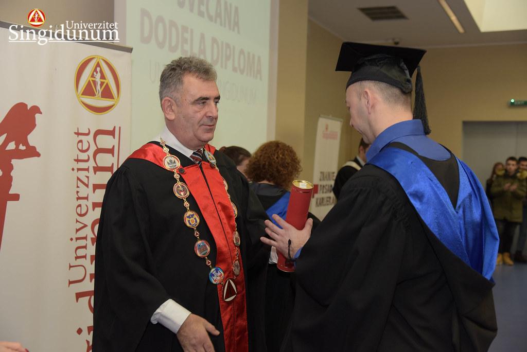 Svecana dodela diploma - Amfiteatar - PFB - 2017 - 151
