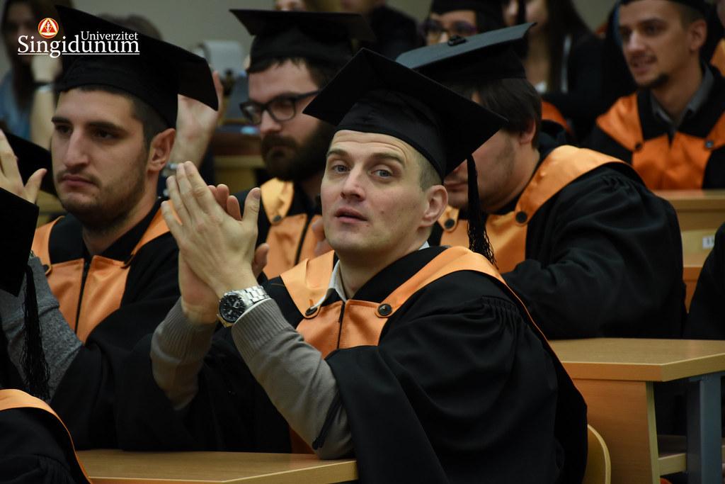 Svecana dodela diploma - atmosfera - 2017 - 416