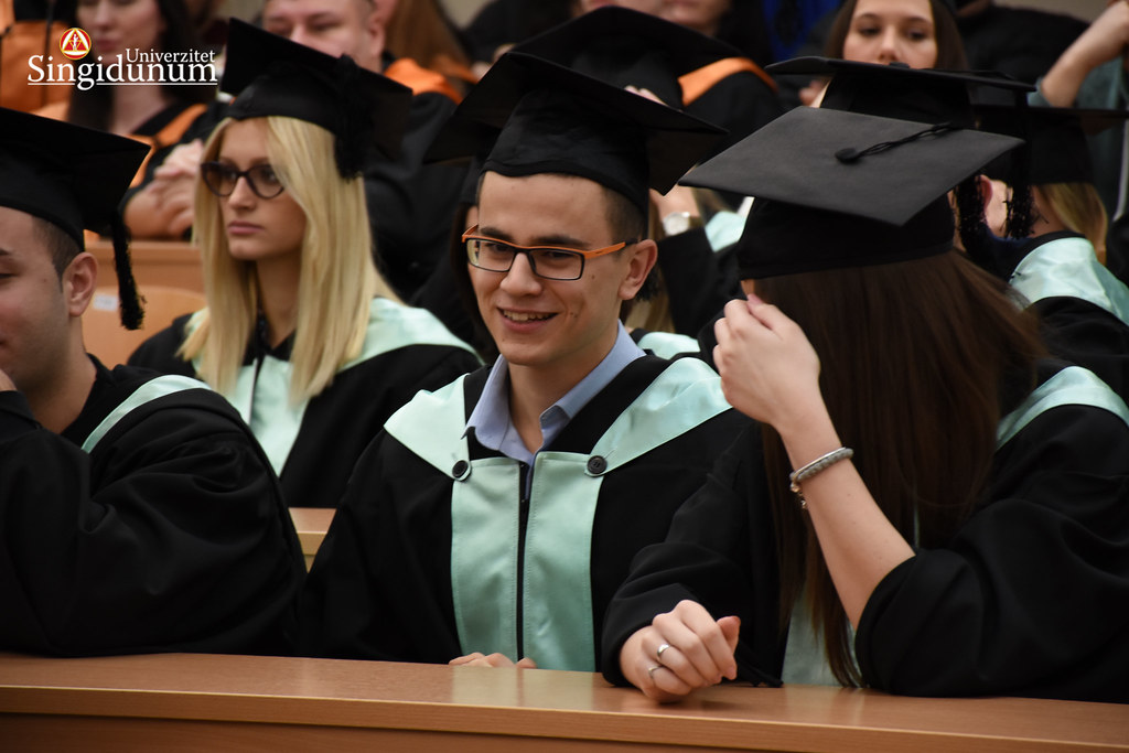 Svecana dodela diploma - atmosfera - 2017 - 395