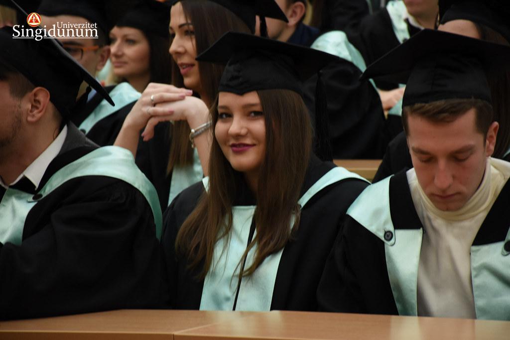 Svecana dodela diploma - atmosfera - 2017 - 385