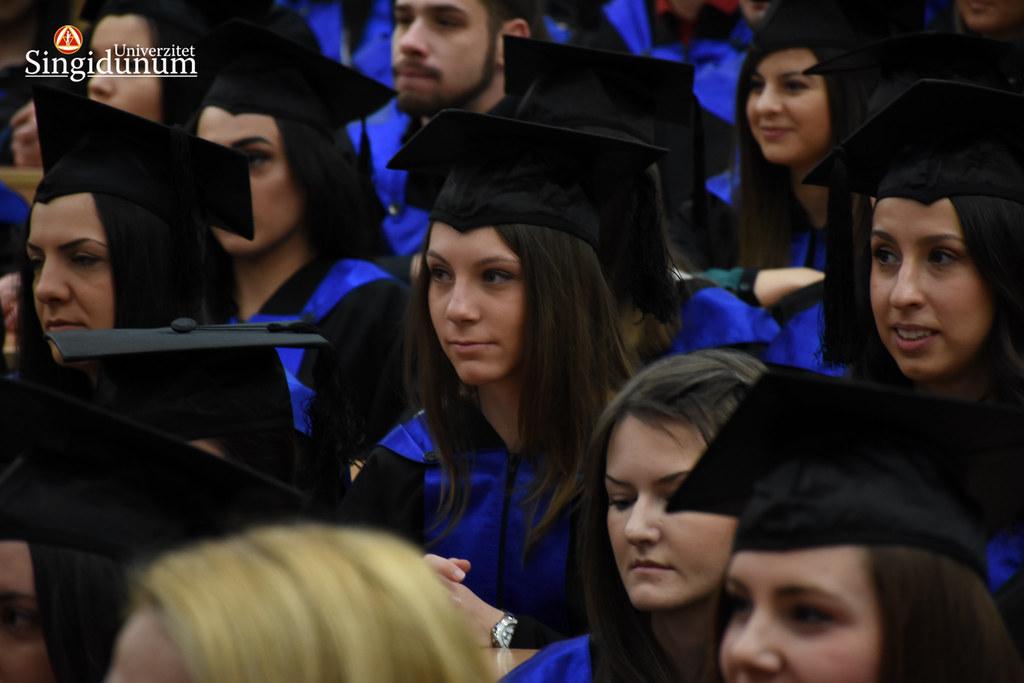 Svecana dodela diploma - atmosfera - 2017 - 221