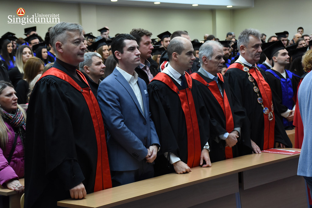Svecana dodela diploma - atmosfera - 2017 - 210