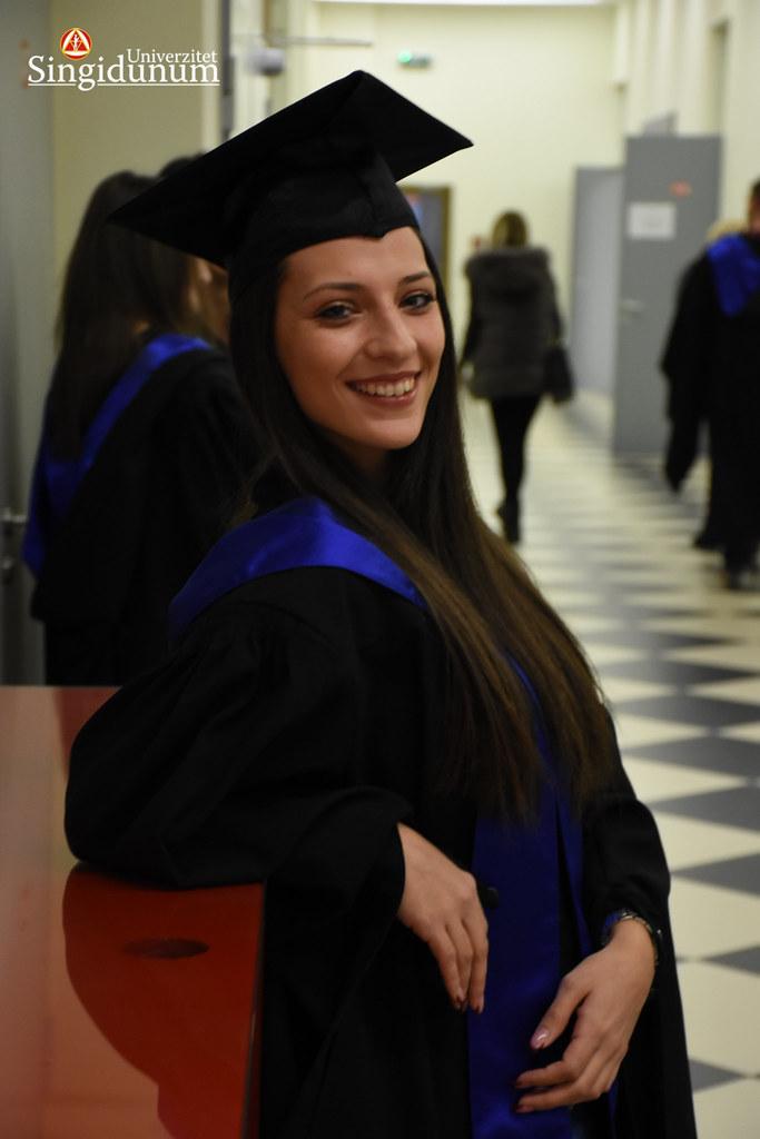 Svecana dodela diploma - atmosfera - 2017 - 182