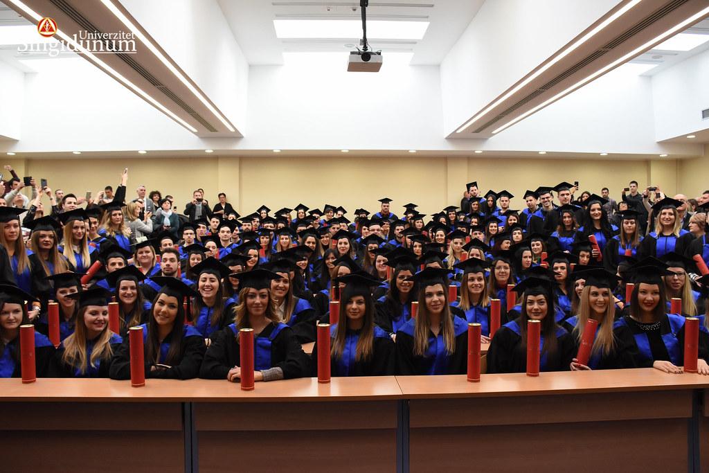 Svecana dodela diploma - atmosfera - 2017 - 288