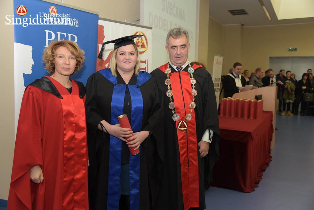 Svecana dodela diploma - Amfiteatar - PFB - 2017 - 54