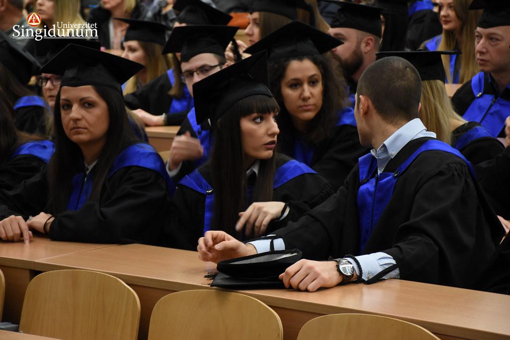 Svecana dodela diploma - atmosfera - 2017 - 202