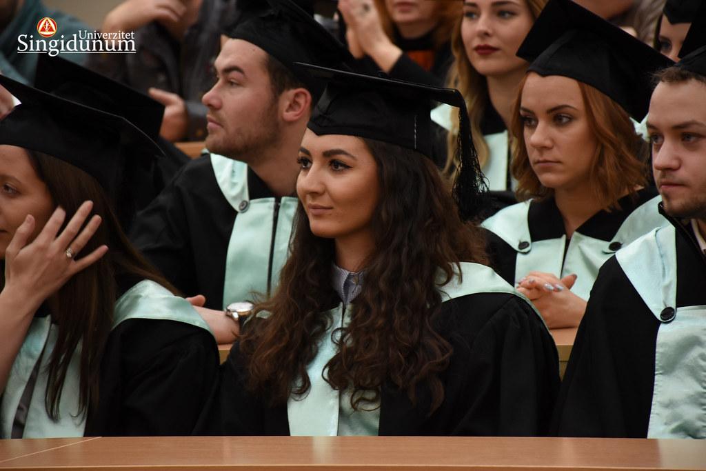 Svecana dodela diploma - atmosfera - 2017 - 391