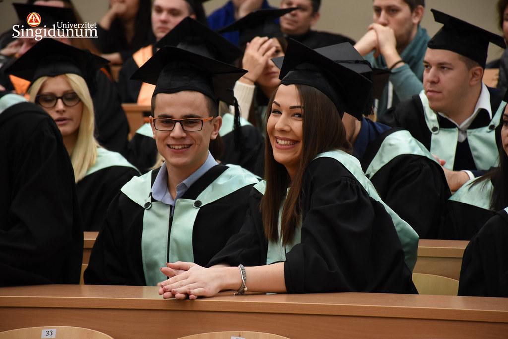 Svecana dodela diploma - atmosfera - 2017 - 398