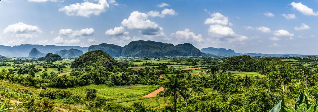 Vallée de Viñales - [Cuba]