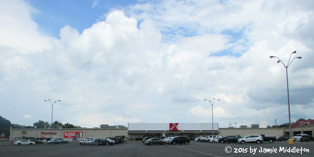 Kmart -- New Boston, Ohio