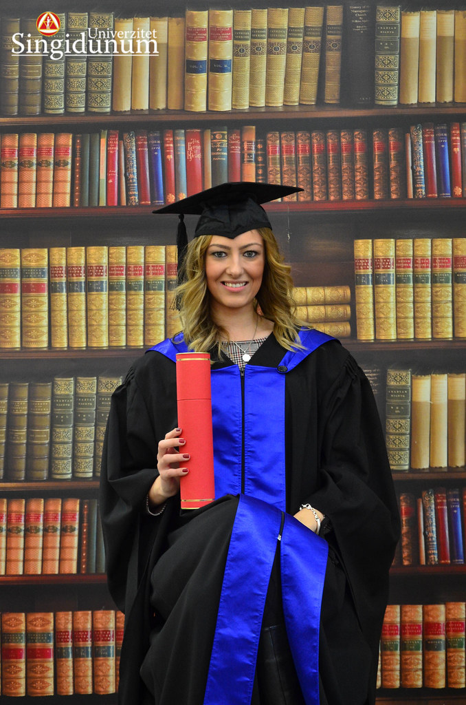 Svecana dodela diploma - Biblioteka PFB 2017 -89