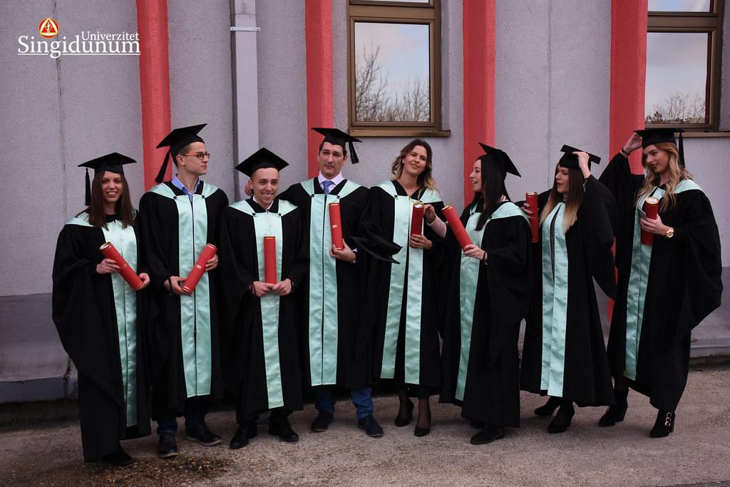 Svecana dodela diploma - atmosfera - 2017 - 462