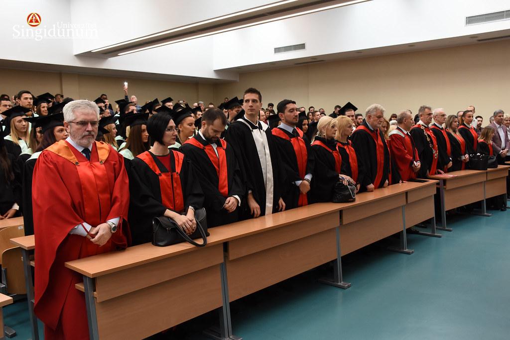 Svecana dodela diploma - atmosfera - 2017 - 320