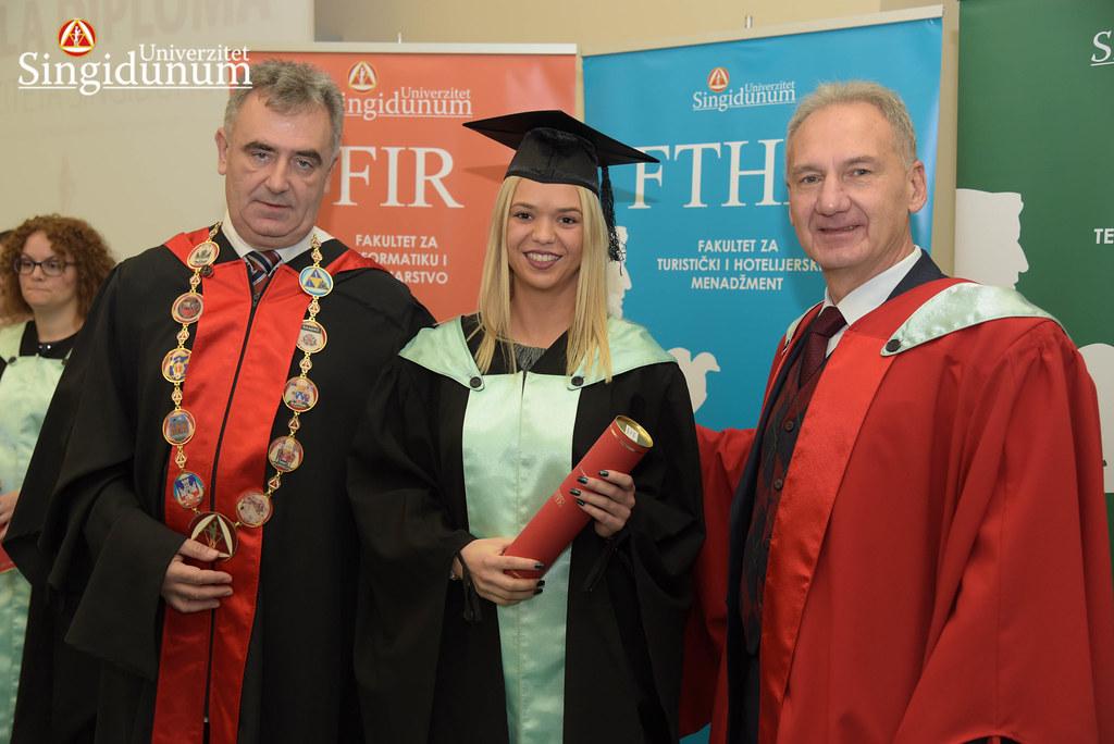 Svecana dodela diploma - FIR I TF - Amfiteatar - 2017 - 65