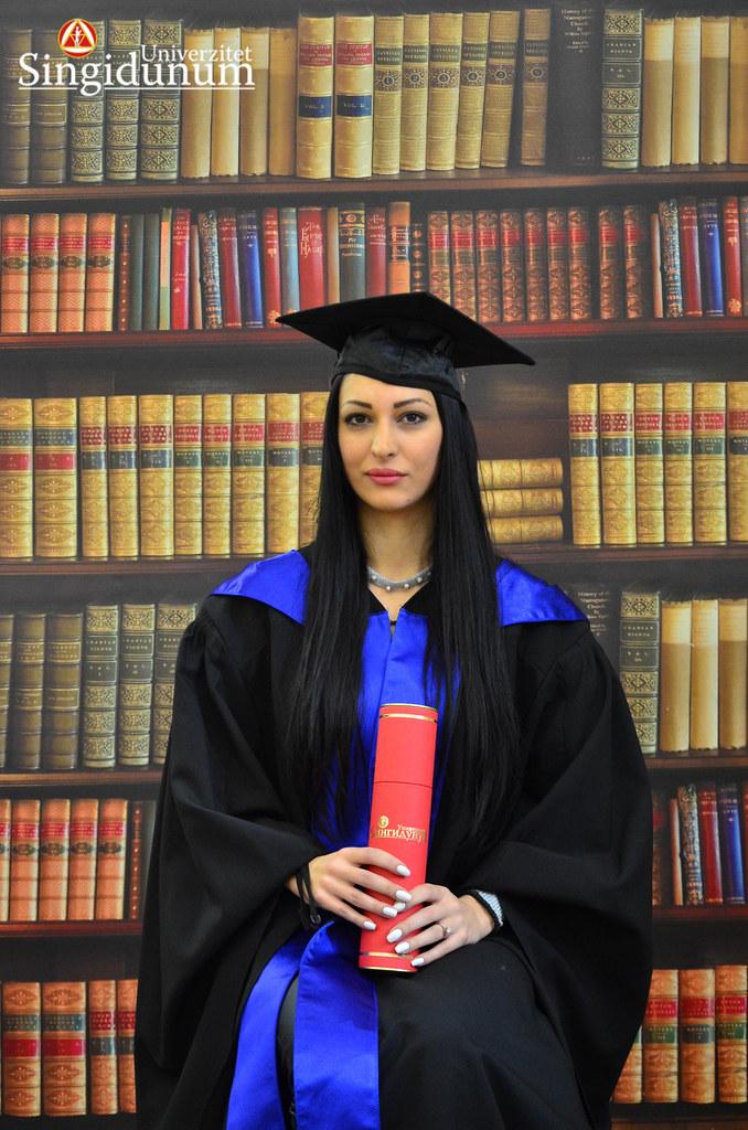 Svecana dodela diploma - Biblioteka PFB 2017 -47