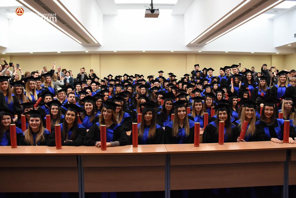 Svecana dodela diploma - atmosfera - 2017 - 287