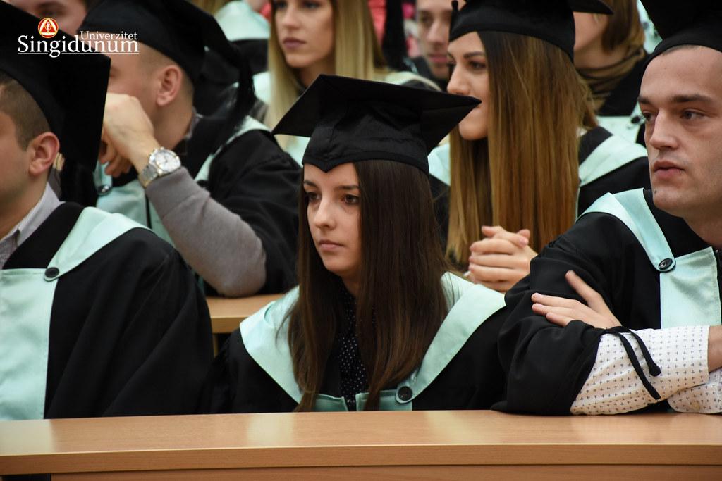 Svecana dodela diploma - atmosfera - 2017 - 384