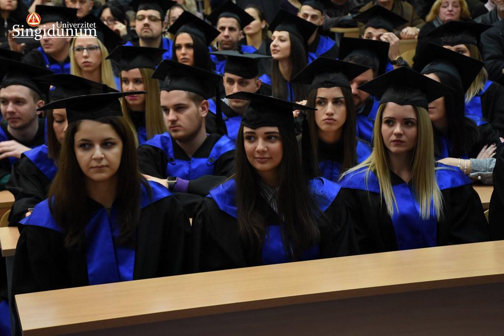 Svecana dodela diploma - atmosfera - 2017 - 226