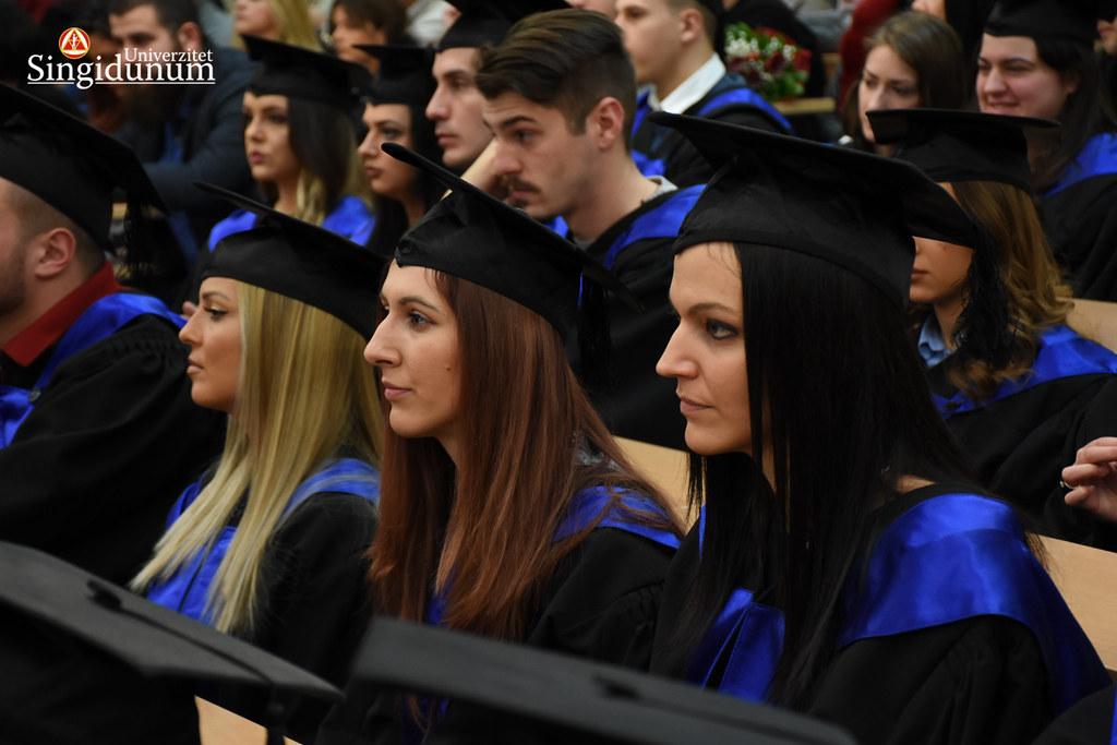 Svecana dodela diploma - atmosfera - 2017 - 231