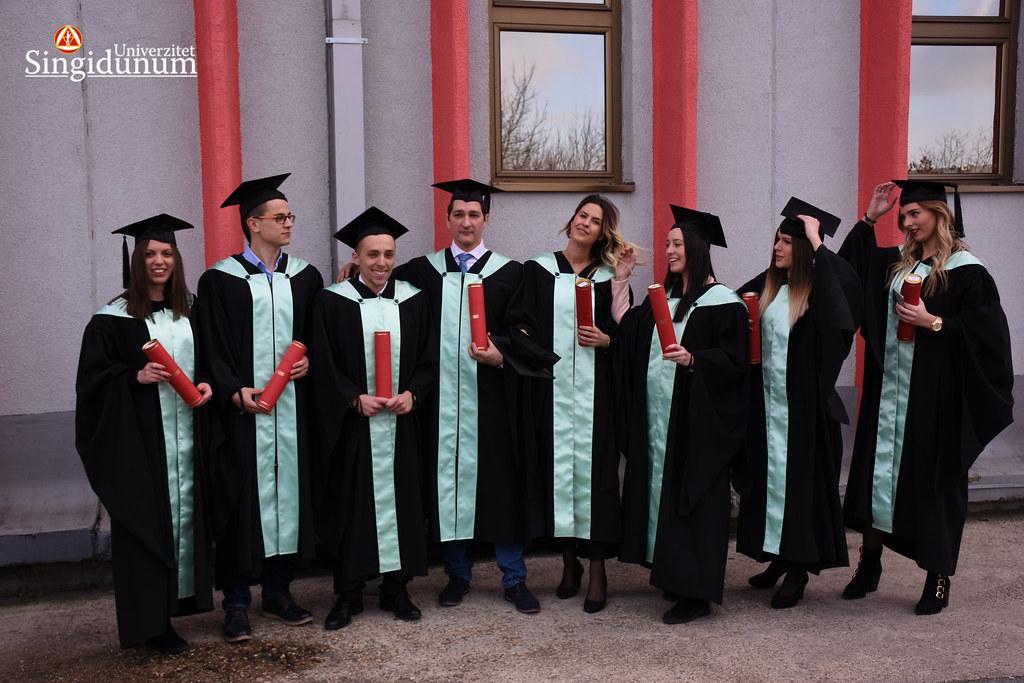 Svecana dodela diploma - atmosfera - 2017 - 461