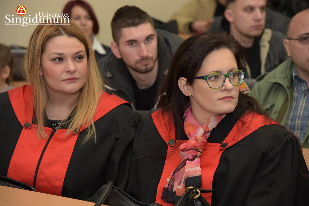 Svecana dodela diploma - FIR I TF - Amfiteatar - 2017 - 22