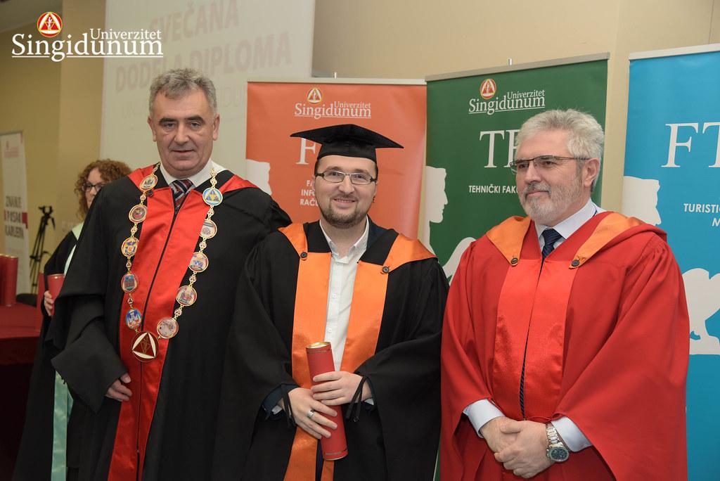 Svecana dodela diploma - FIR I TF - Amfiteatar - 2017 - 137