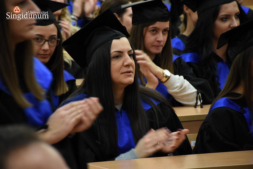 Svecana dodela diploma - atmosfera - 2017 - 263