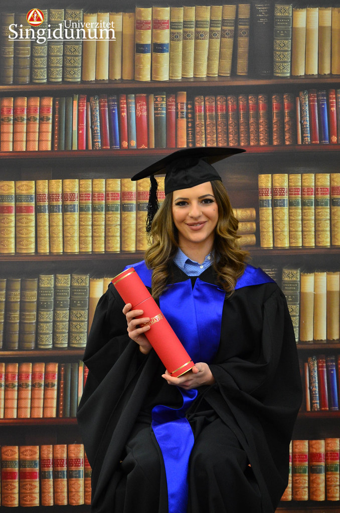 Svecana dodela diploma - Biblioteka PFB 2017 -82