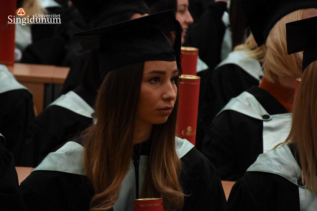 Svecana dodela diploma - atmosfera - 2017 - 430