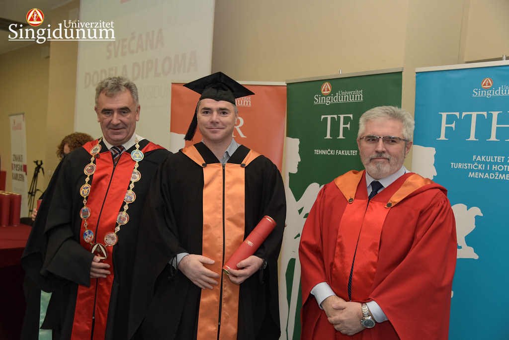 Svecana dodela diploma - FIR I TF - Amfiteatar - 2017 - 139