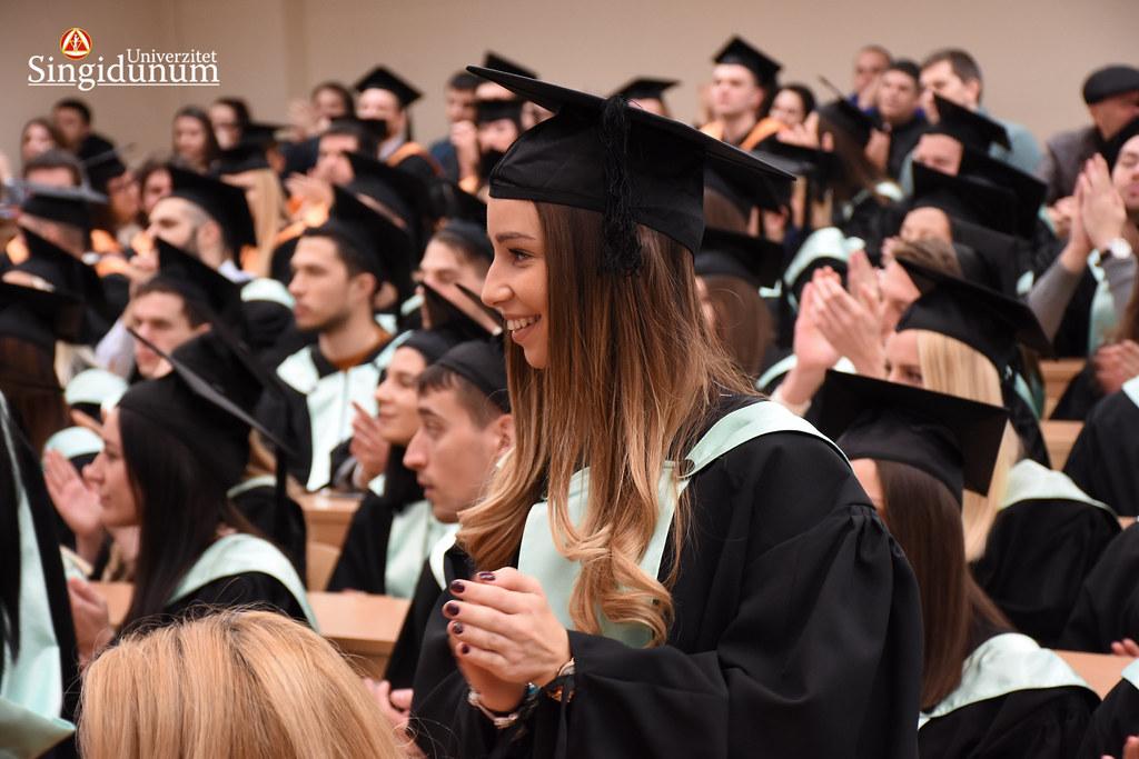Svecana dodela diploma - atmosfera - 2017 - 353