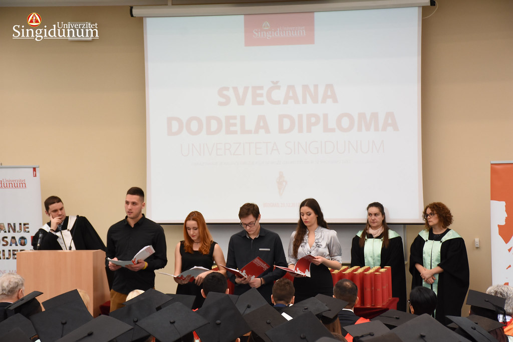 Svecana dodela diploma - atmosfera - 2017 - 352