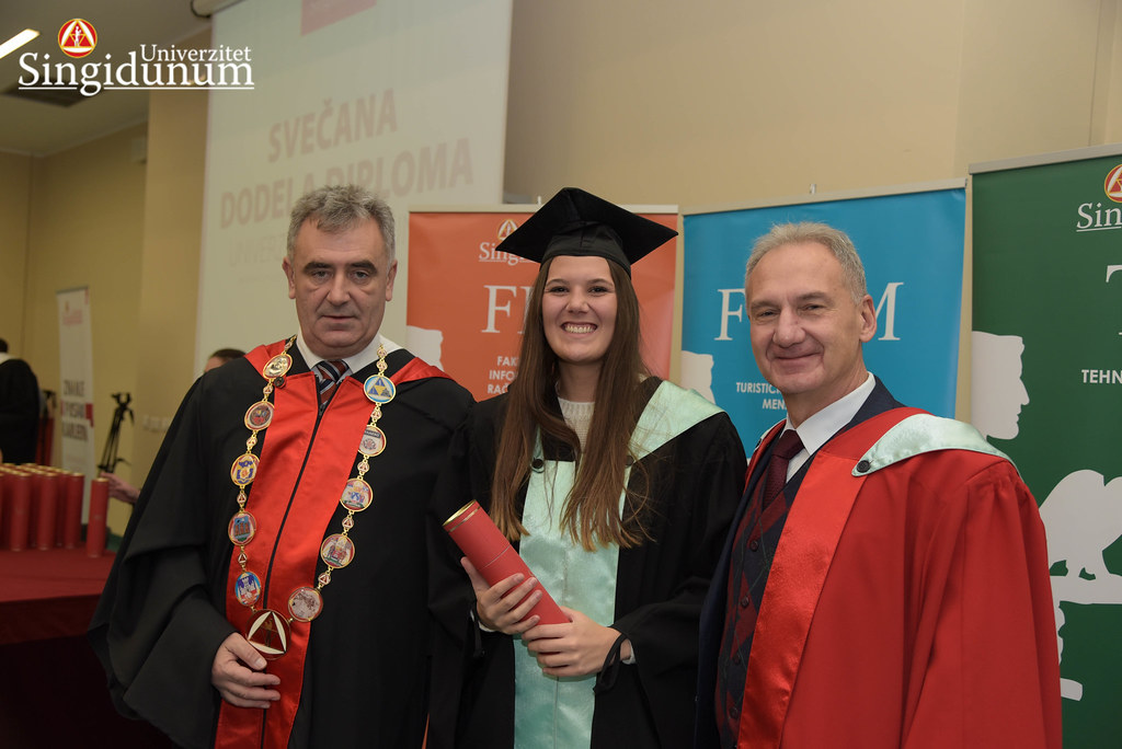Svecana dodela diploma - FIR I TF - Amfiteatar - 2017 - 131