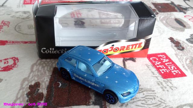 N°244 Bmw Z3 coupé 32030754545_552c5908f1_z