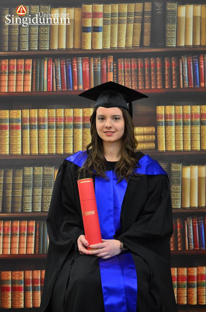 Svecana dodela diploma - Biblioteka PFB 2017 -87