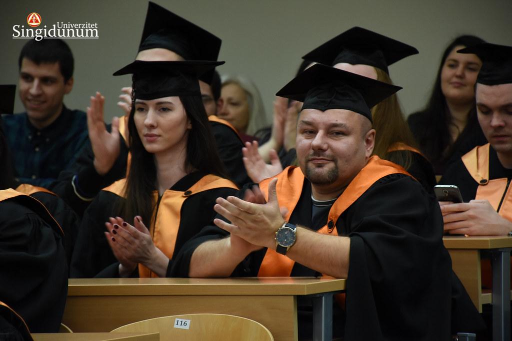 Svecana dodela diploma - atmosfera - 2017 - 419